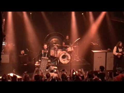 The Killers - Change Your Mind • Terminal West • Atlanta, GA • 9/17/16