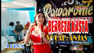BERBEZA KASTA- ANJAS RAWARONTEK INDONESIA (COVER)