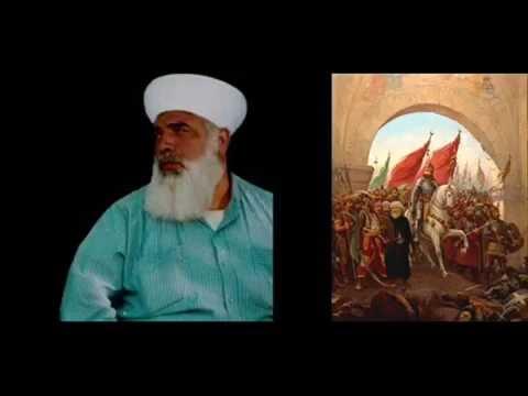 Timurtaş Uçar Hoca Efendi - İstanbul\
