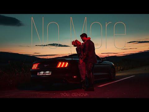 Смотреть клип Poli Genova - No More