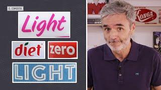 EL COMIDISTA | El engaño de los productos light
