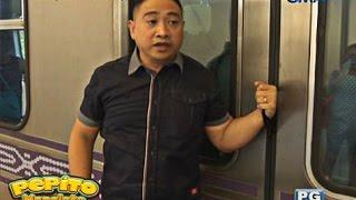 Pepito Manaloto: Kayanin kaya nina Chito at Pepito ang LRT challenge?