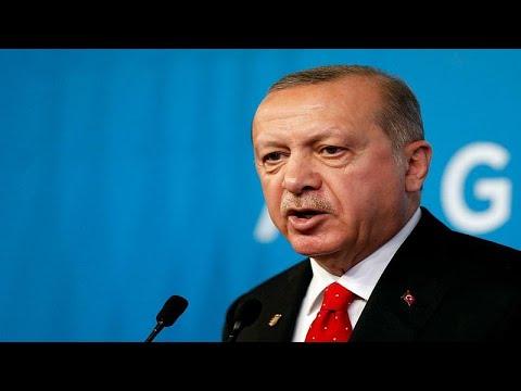 أردوغان: تركيا ستبدأ عملية شرقي الفرات في سوريا -خلال أيام-…  - نشر قبل 2 ساعة