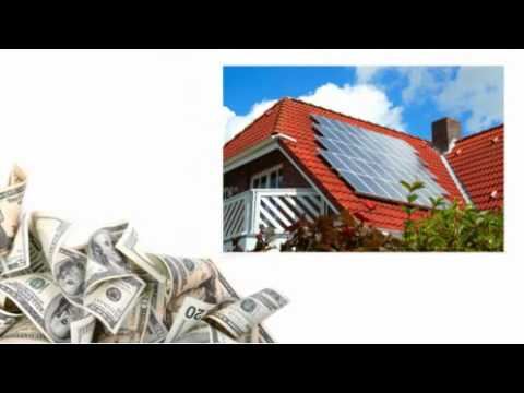 Watch Solar Panel Installation Video - Rec Solar - Solar Panels Installers