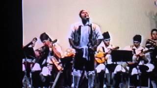 """JOSE RUIZ """"EL CHULO DE BURETA""""  FIESTAS DEL PILAR 1991"""