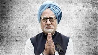 The Accidental Prime Minister- Movie Review