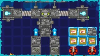 Bad Piggies Silly Inventions Transformers Ironhide #26