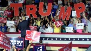 LIVE Stream: Donald Trump Rally in Geneva, OH 10/27/16