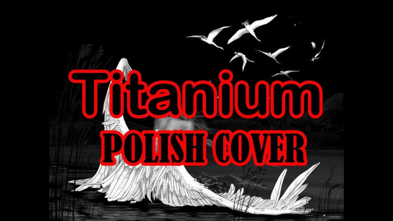 POLISH COVER] Titanium David Guetta