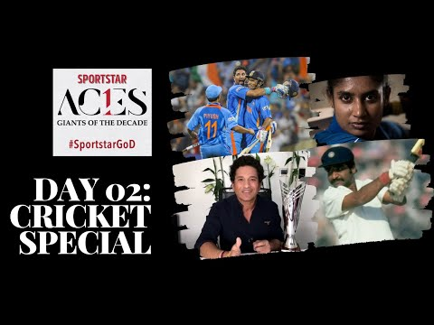 Sportstar Aces Award 2021 highlights: Day 2 - Cricket special - 2011 World Cup anniversary tribute