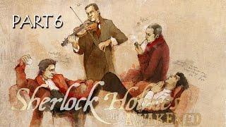 Шерлок Холмс и секрет Ктулху - Побег из Шоушенка. Часть 6