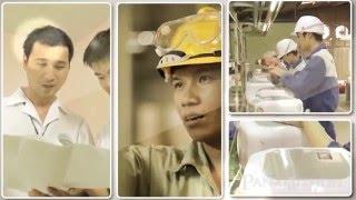 Phim giới thiệu doanh nghiệp Sản Phẩm của Tân Á Đại Thành - PDN080