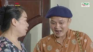 Tập 1   Phim Hài Tết Chiến Thắng, Quang Tèo, Quốc Anh 2020