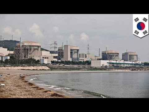South Korea nuclear operator hacked: Korea Hydro and Nuclear Power data leaked