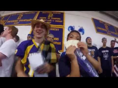 GoPro - Oyster Bay High School : SEN16RS CLASS OF 2016