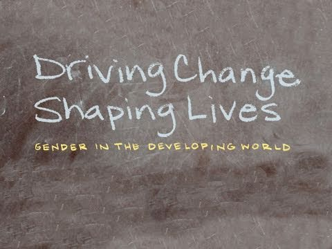 Driving Change, Shaping Lives || Health Panel