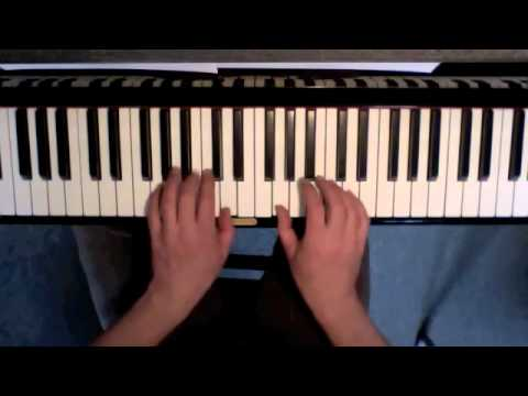 Streets Of London Ralph Mctell Easy Piano Cover Youtube