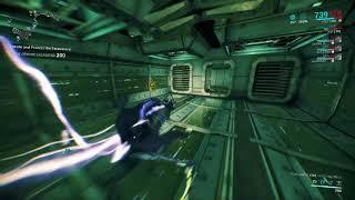 KILLING THE STALKER - Getting Stuff for Nekros Prime