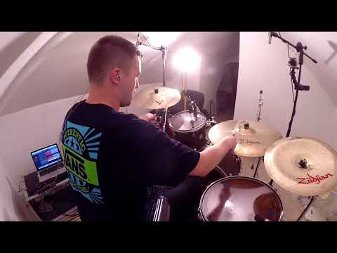 Soundgarden - Black Hole Sun (Drum Cover)