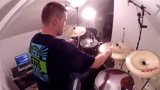 Soundgarden - Black Hole Sun (Drum Cover)