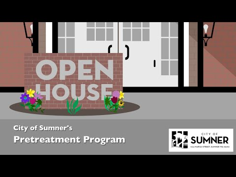 Pretreatment Program