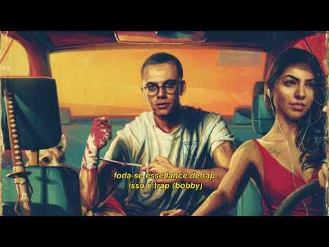 Logic - Warm It Up feat Young Sinatra (Legendado)