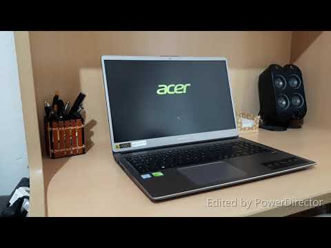 Acer Swift 3 - SF315 52G 56LD - Ultrabook İnceleme - IPS - Full HD - Mx150 - 8250u - Notebook Laptop