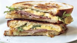 Tasty & Delicious Sandwich Recipes Collections