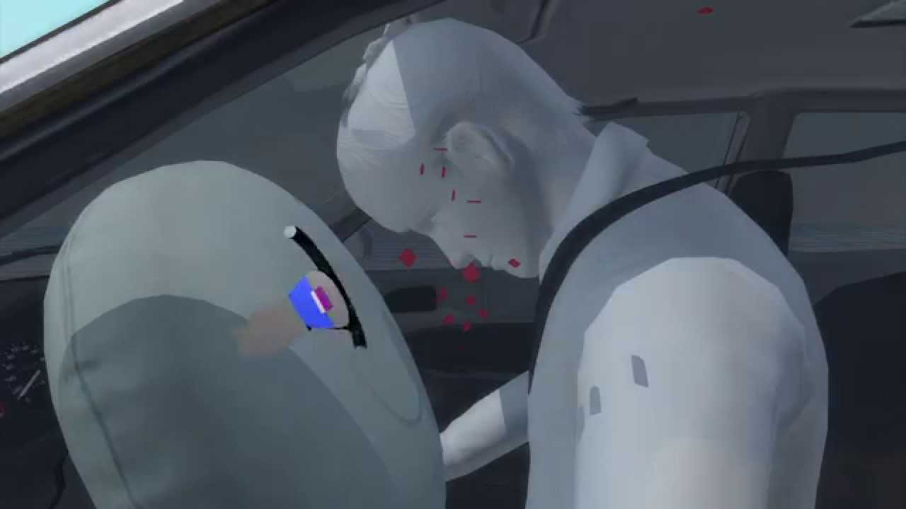 Takata Airbag >> Deadly airbag: Recall of Takata faulty airbags expands to more than 6 million cars - YouTube