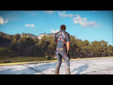 Just Cause 3 walkthrough part 83(Killing Zeno)