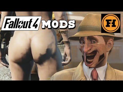 fallout 4 girls nackt