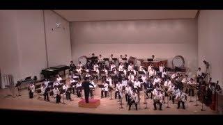 overture1812 ~tchaikovsky~tokyo rissho high school symphonic wind ensemble