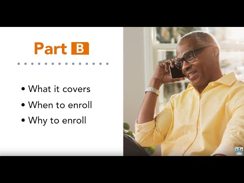 Kaiser Permanente - Medicare Part B Simplified