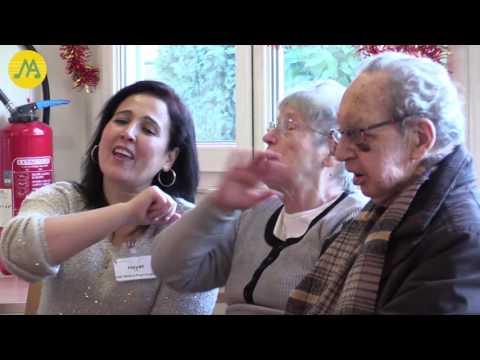 Association France Alzheimer - Musique Alzheimer