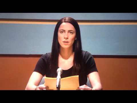 christine- chubbuck the suicide film scene