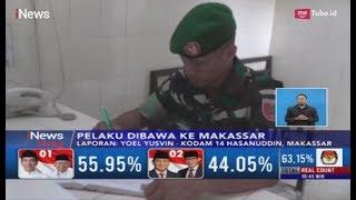 Download Video Oknum Mantan TNI Pedofil di Kendari, Pelaku Dibawa ke Makassar - iNews Siang 03/05 MP3 3GP MP4