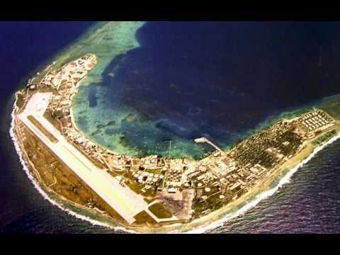 Reef Attols - Atolones de Coral