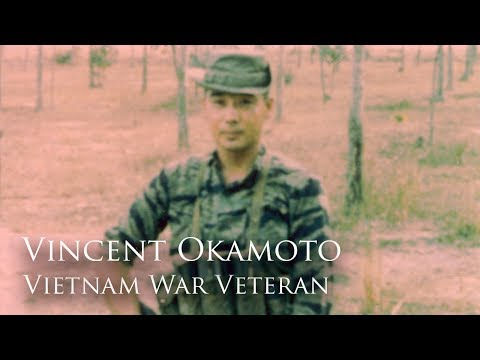American Valor: Vincent Okamoto Tribute (Narrated by Pat Sajak)