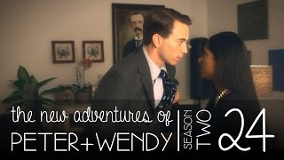 Rise And Fall - S2E24 - The New Adventures of Peter and Wendy