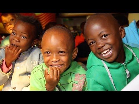 Chics: Nova se program vir kwesbare kinders