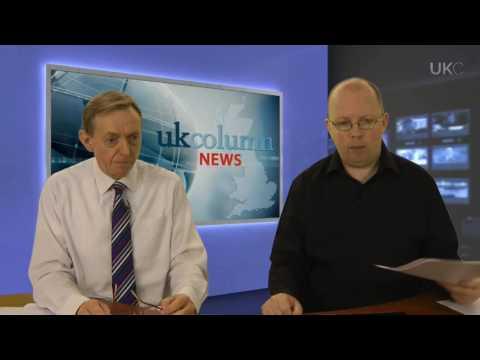 UK Column News 13th December 2016