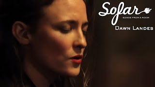 Dawn Landes - Try To Make A Fire Burn Again | Sofar New York
