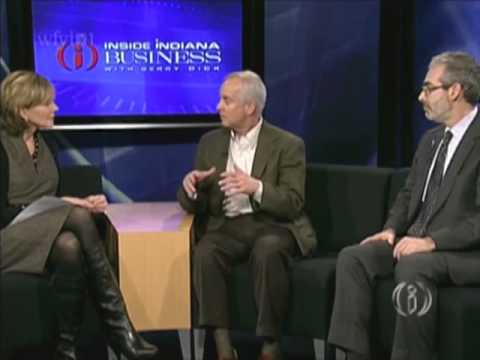Inside Indiana Business - Patient Health Partnership