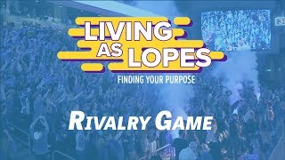 Rivalry Game | Living as Lopes: Finding Your Purpose Season 1 Episode 4