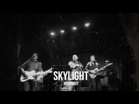 Burnout - Sugarfree (Skylight Cover)