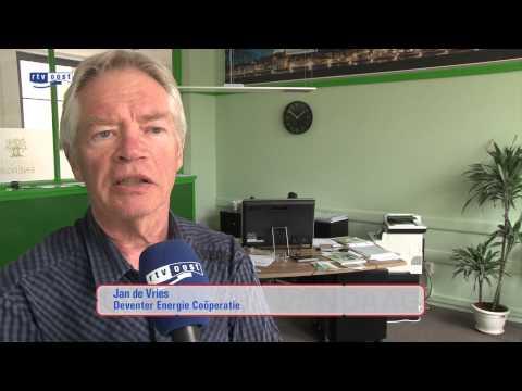 Vergunning windmolens in Deventer onherroepelijk