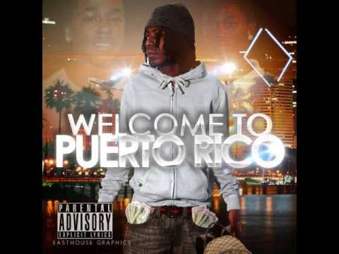 P.Rico - Gladiator(Instrumental Remake)