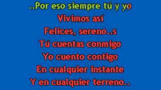 Jenni Rivera & La Original Banda Limon El Destino Karaoke