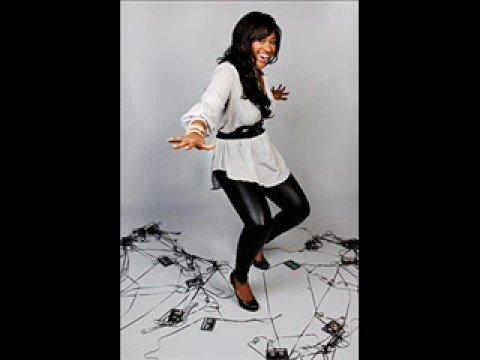 Hooked On You - Jazmine Sullivan (Lyrics Too!)
