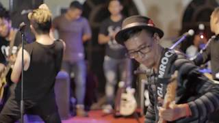 Download lagu FIVE MINUTES SELAMAT TINGGAL - LIVE SUCCES STORY MSI LUMAJANG